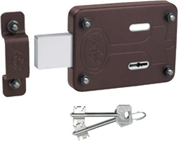 How To Unlock Godrej Door Lock Without Key How to Open a
