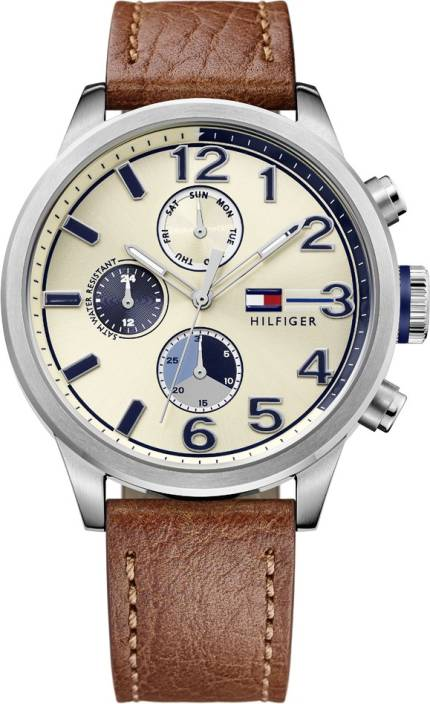 Tommy Hilfiger TH1791239J Watch  - For Men
