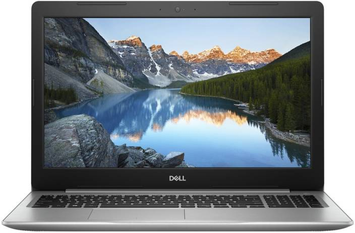 Dell Inspiron 15 5000 Core i5 8th Gen - (8 GB/2 TB HDD/Windows 10 Home/4 GB Graphics) 5570 Laptop