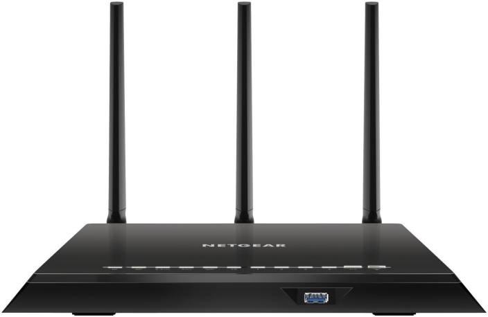 Netgear R6800 Smart WiFi Router