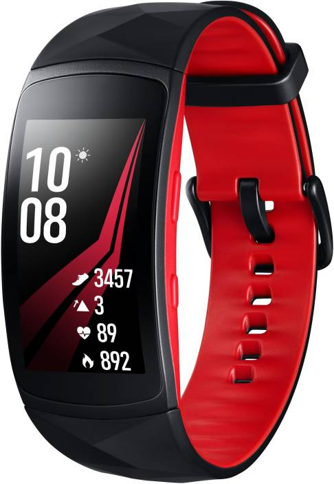 samsung gear fit 2 pro smartband price in india buy samsung gear fit 2 pro smartband online at