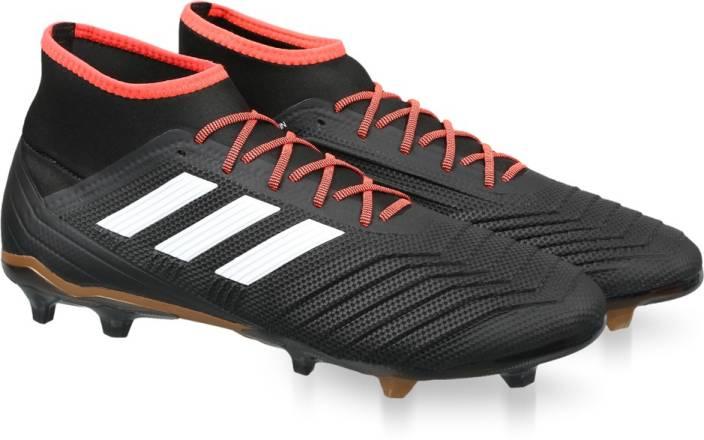 ADIDAS PREDATOR 18.2 FG Football Shoes For Men