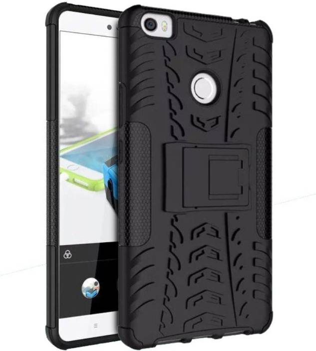 Kgl King Back Cover for Mi Max