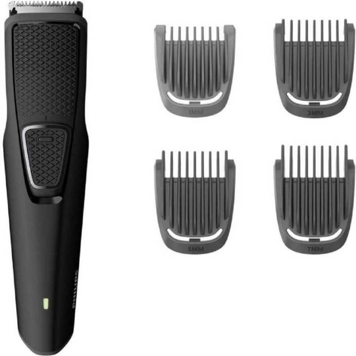 Philips BT1215/15 For Men Beard Cordless Trimmer for Men