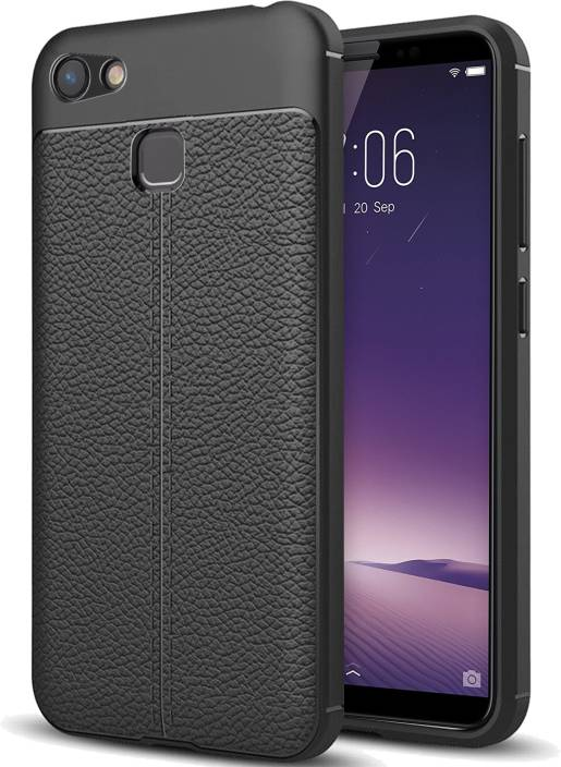 low priced 95112 4ce67 Knotyy Back Cover for VIVO V7 Plus