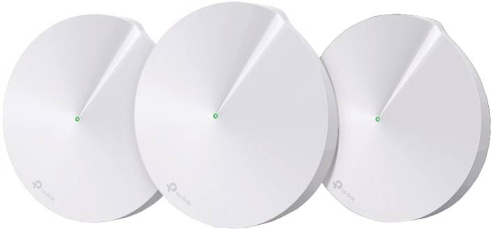 TP-Link Deco M5 (Pack of 3) Router