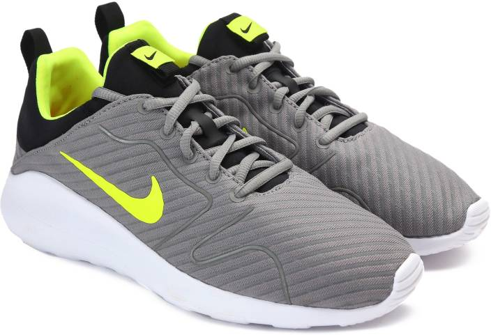 9f0e12f51e85 Nike KAISHI 2.0 SE Running Shoes For Men - Buy DUST VOLT Color Nike ...