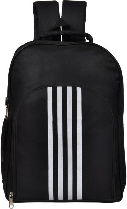 Lapaya-Raama MNBG25BLK... Waterproof School Bag
