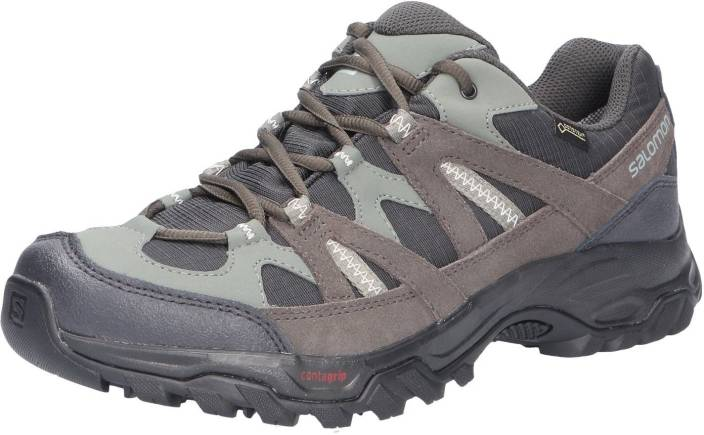 Salomon Multifunction ESCAMBIA 2 GTX Multifunction Salomon Hiking & Trekking Schuhes For Men ... 182df3