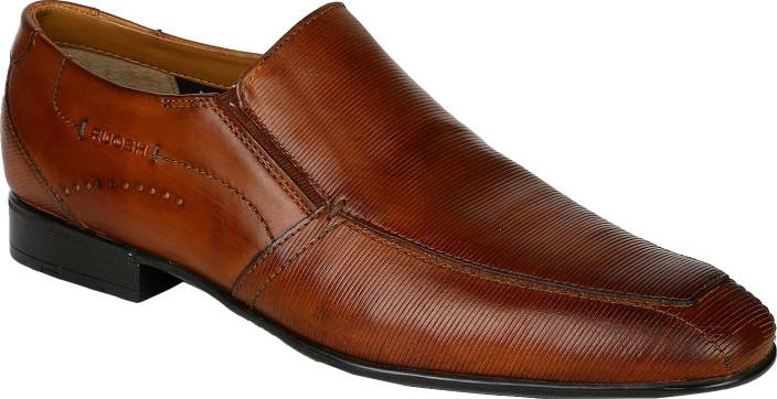 Ruosh AW17 LFS DROOG 4A Slip On For Men
