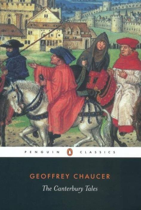 an analysis of corruption in the canterbury tales by geoffrey chaucer A summary of themes in geoffrey chaucer's the canterbury tales learn exactly what happened in this chapter, scene, or section of the canterbury tales and what it means.