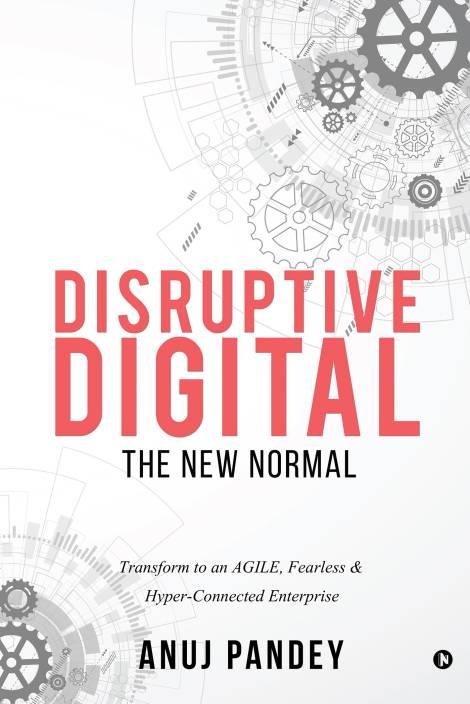 Disruptive Digital