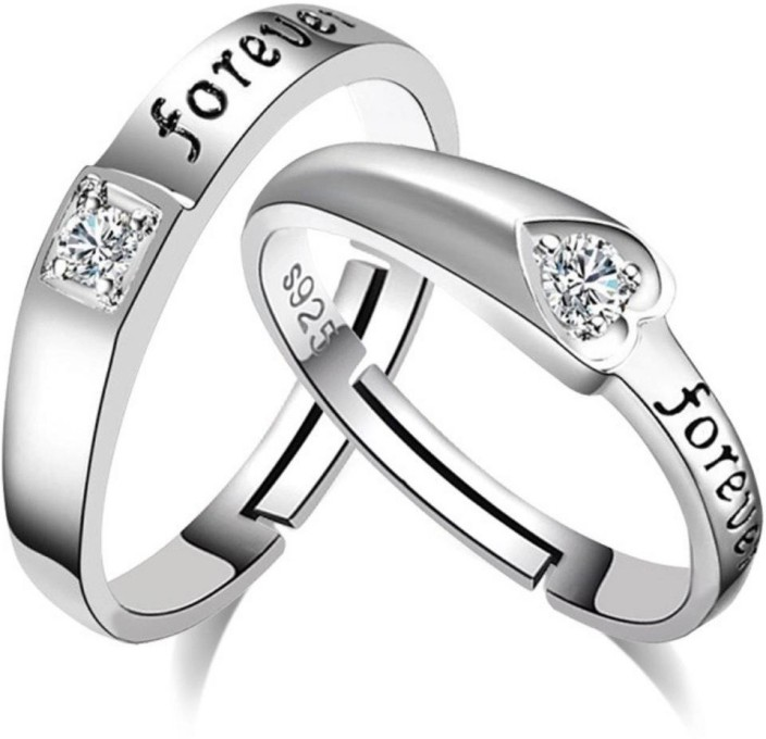 Dcjewels Mr Mrs Love Forever Designer Edition Adjustable