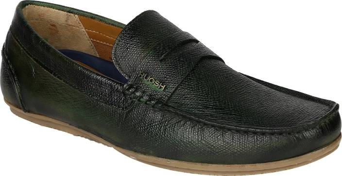 Ruosh AW17 LFS NAPOLI 5C Driving Shoes For Men