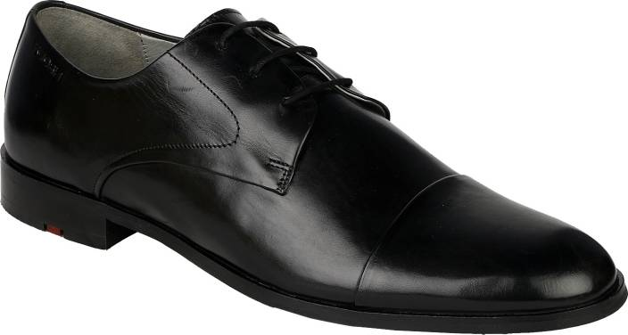 Ruosh AW16 04 B Derby For Men