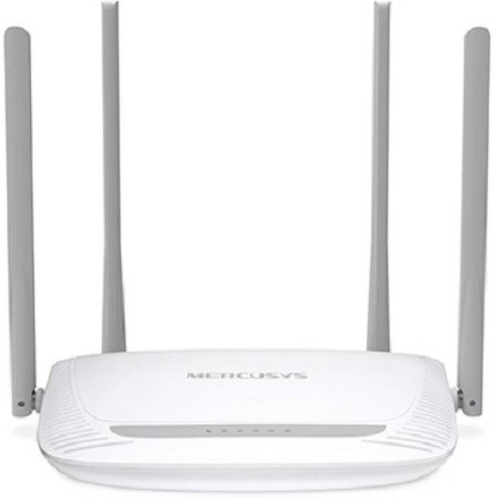 mercusys MW325R Wireless N Routers with 4 Antenna ( Manufactured By :- TP-LINK ) Router