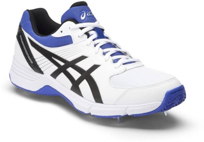 df55e6be6d Asics Gel-100 Not Out Cricket Shoes For Men - Buy Asics Gel-100 Not ...