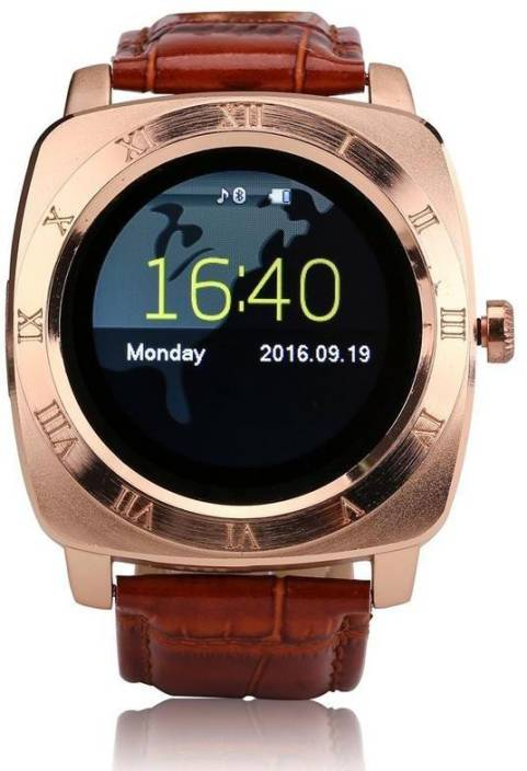 Raptas Multi-language Bluetooth with Camera, TF/Sim Card Slot Smartwatch