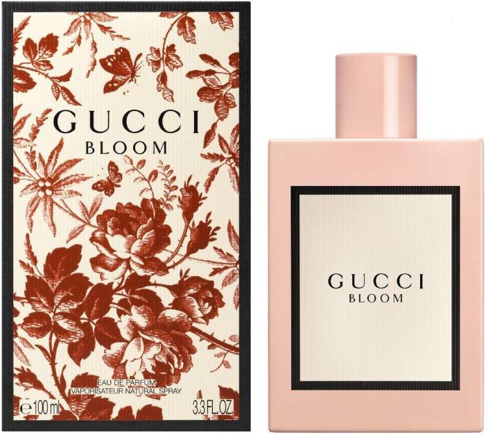 Buy Gucci Bloom Eau De Parfum 100 Ml Online In India Flipkartcom
