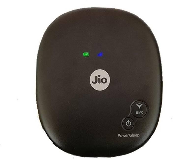 Jio JioFi 4 Router