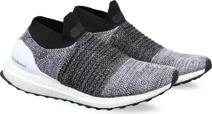 4a519c518757 ADIDAS ULTRABOOST LACELESS Running Shoes For Men - Buy FTWWHT FTWWHT ...