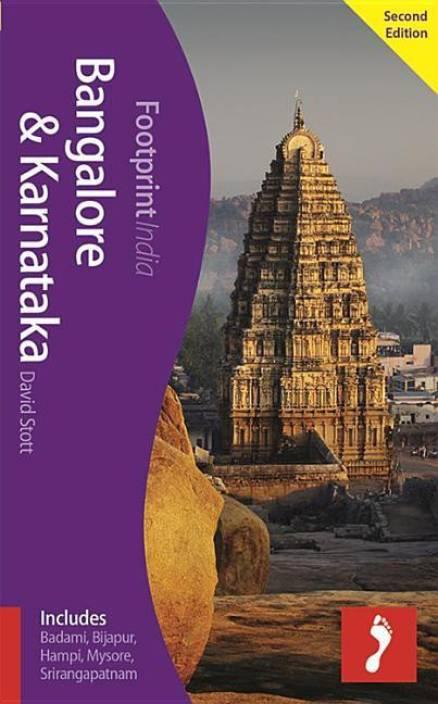 Bangalore & Karnataka Footprint Focus Guide