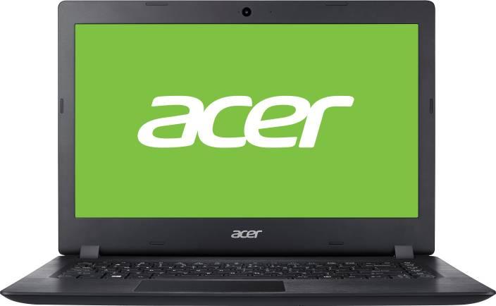 Acer Aspire 3 Core I3 6th Gen