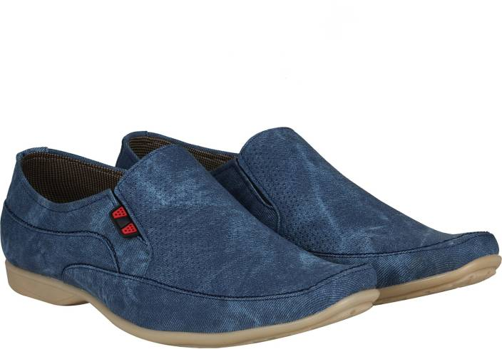 Kraasa NewLook Loafers For Men