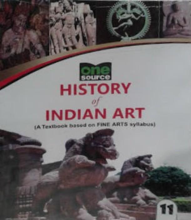 Indian Art Book