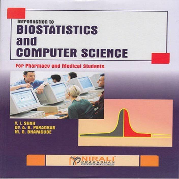 Introduction To Biostatistics & Computer Science 15th