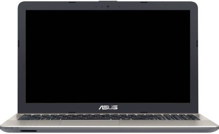 Asus X Series Pentium Quad Core 7th Gen - (4 GB/500 GB HDD/Windows 10 Home) X541NA-GO012T Laptop