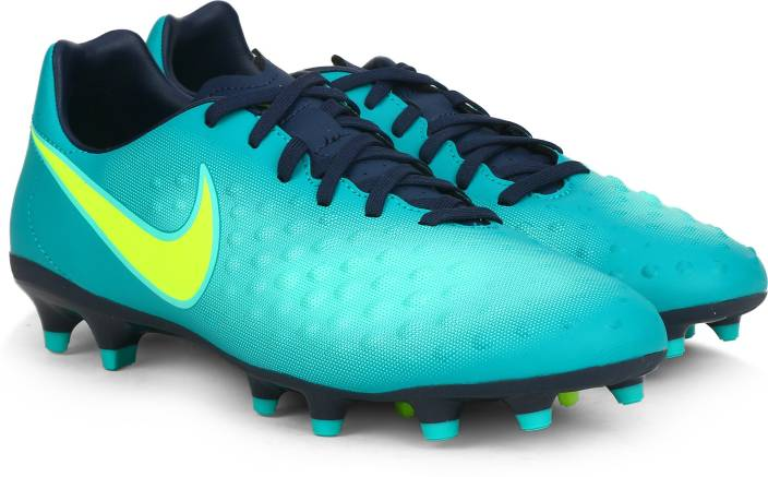 f5abb1896967 Nike MAGISTA ONDA II FG Football Shoes For Men - Buy RIO TEAL VOLT ...