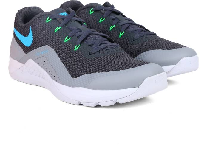 9eb7a189c5cf Nike METCON REPPER DSX Training Shoes For Men - Buy DARK GREY RAGE ...
