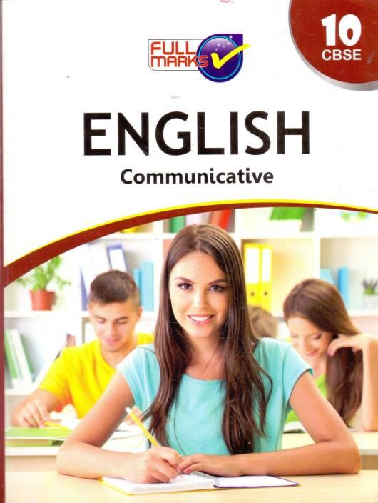 CBSE English Communicative for Class - 10