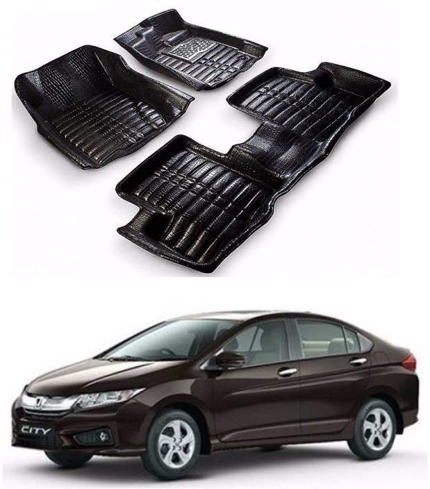 Honda City Price In India >> Auto Garh Plastic 5d Mat For Honda City Price In India Buy Auto