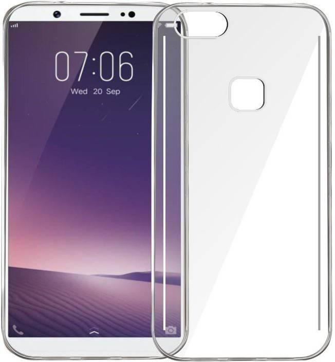 7 Case Back Cover for VIVO V7 Plus - 7 Case : Flipkart com