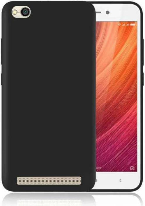 save off 9aad3 6a1d0 Flipkart SmartBuy Back Cover for Mi Redmi 5A