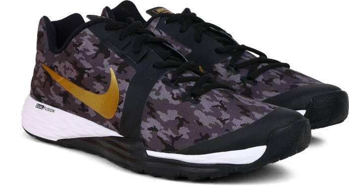 451841093abd6 Nike TRAIN PRIME IRON DF SP Training Shoes For Men - Buy BLACK ...