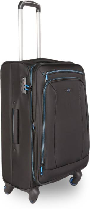 Fly OPTIMUS55 Expandable Cabin Luggage - 20 inch