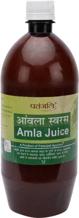 Patanjali Amla Juice 1 L