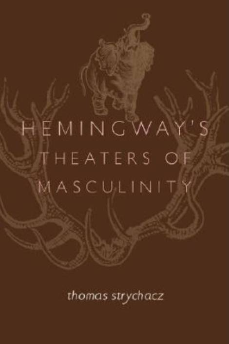 masculinity and hemingway essay Masculinity in hemingway essays: over 180,000 masculinity in hemingway essays, masculinity in hemingway term papers, masculinity in hemingway research paper, book reports 184 990 essays, term and research.