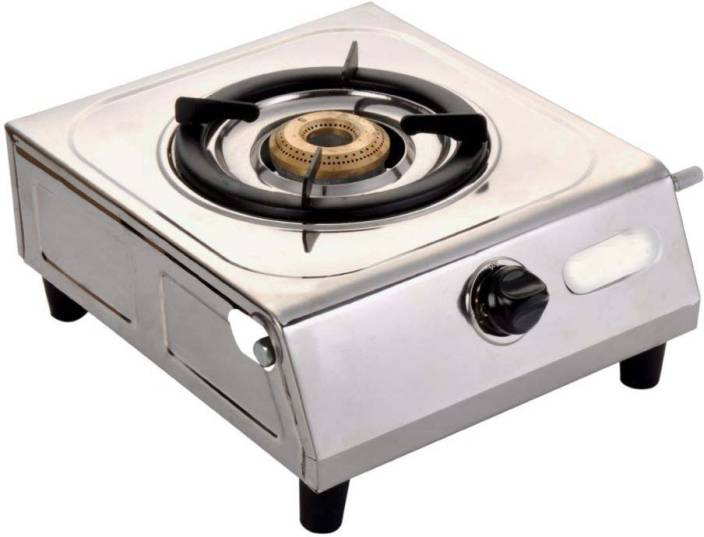 Blue Eagle Super Stainless Steel 1 Tri Pin Brass Burner Steel Manual