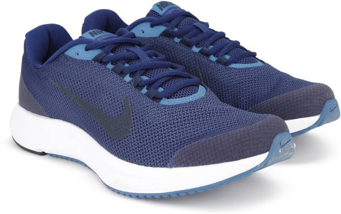 91536cc7a2c4 Nike RUNALLDAY Running Shoes For Men - Buy DEEP ROYAL BLUE OBSIDIAN ...