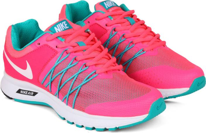50ec2d90386 Nike NIKE AIR RELENTLESS 6 Running Shoes For Women - Buy Pink blast ...