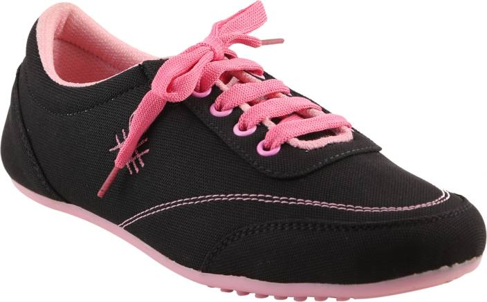 Addy Canvas Shoes For Women