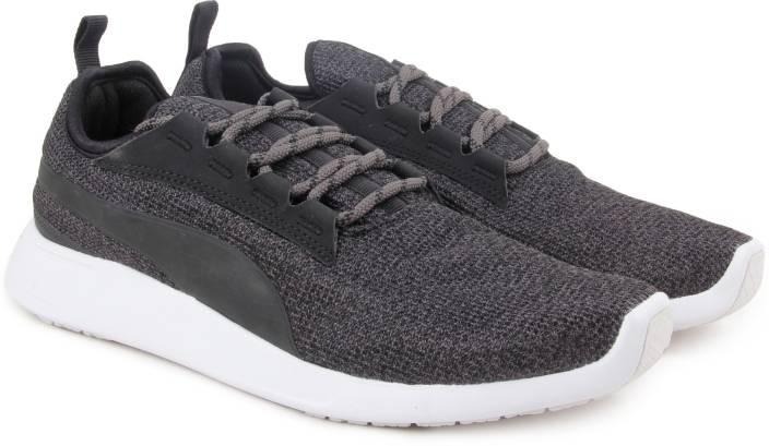Puma ST Trainer Evo v2 Knit Sneakers For Men Buy Lapis BlueBlue Depths Color Puma ST Trainer Evo v2 Knit Sneakers For Men Online at Best Price Shop Online for Footwears in India 85052508