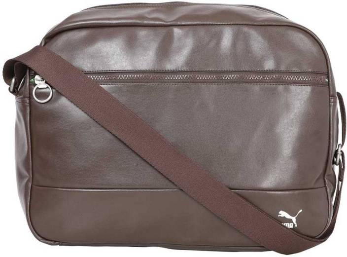 77cb503ac6 Flipkart.com | Puma Originals Reporter Messenger Bag - Messenger Bag
