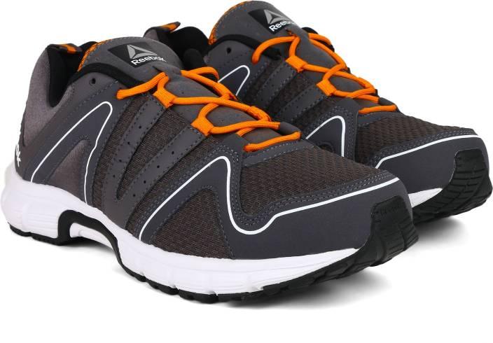 REEBOK PERFORMANCE RUN Running Shoes For Men - Buy ASH GREY NACHO ... 2fc31c226
