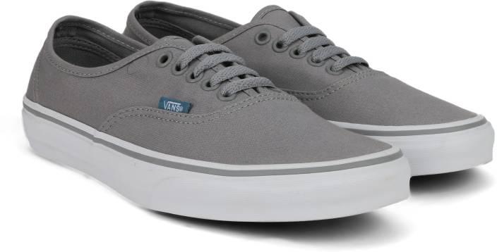 1d468f80e0c3bb Vans Canvas Shoes For Men - Buy (POP CANVAS) WILD DOVE TRUE WHITE ...