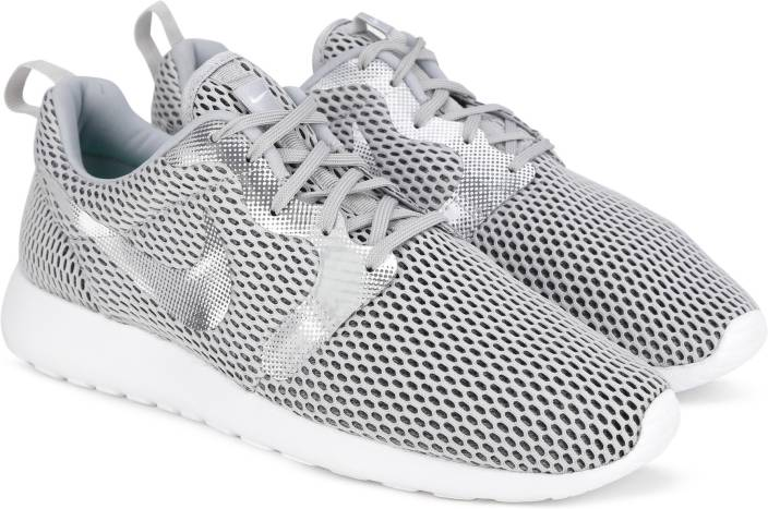 35b90a618607 Nike ROSHE ONE HYP BR GPX Sneakers For Men - Buy WLF GRY WHITE-DK ...